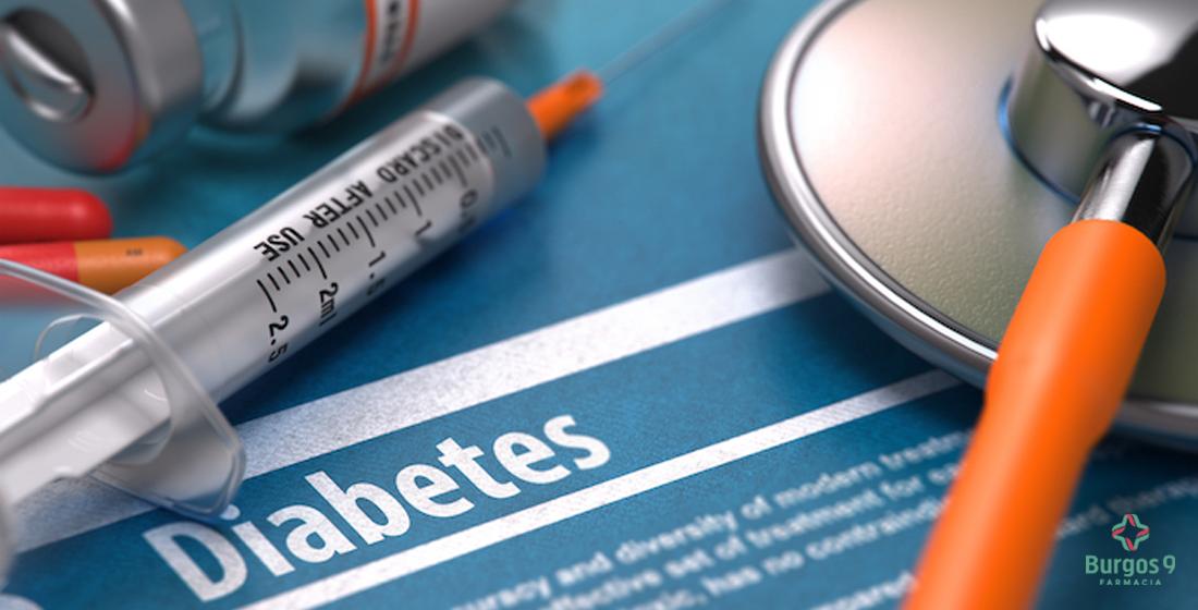 Semana de la diabetes