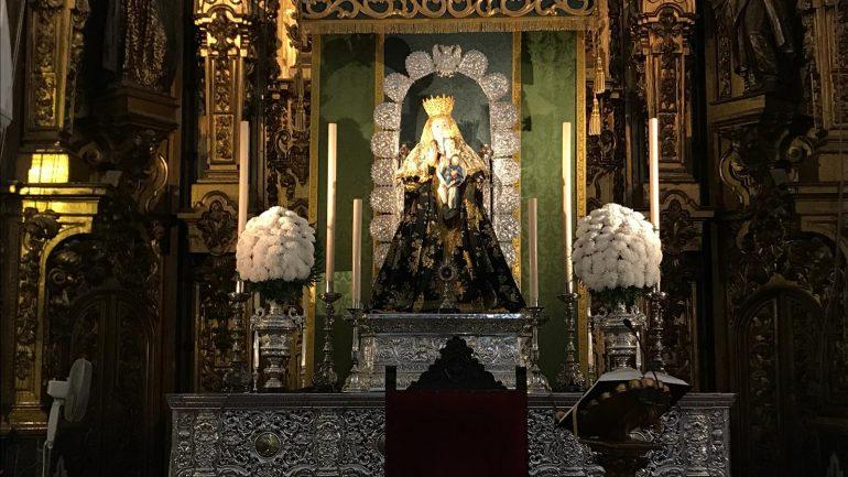 26 de julio Santa Ana, Patrona de Dos Hermanas